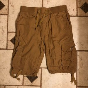 NWT Men's Size S South Pole Cargo Shorts